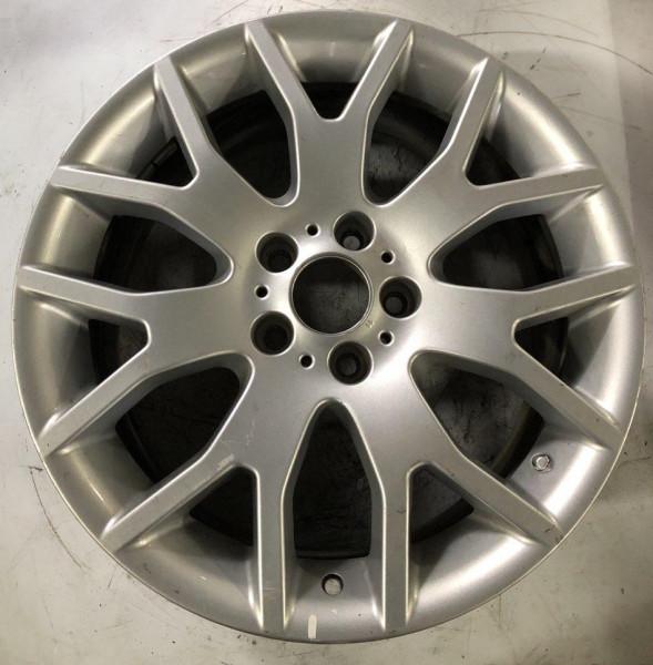 Original BMW X5 E70 Vorderachse Einzelfelge 6774396 Styling 177 19 Zoll N123 382-A