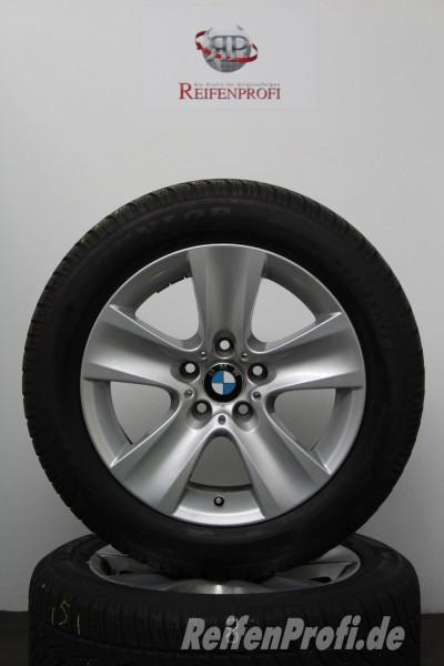 "Original BMW 5er 6er F10 F11 F12 F13 6790172 Styling 327 Winterräder 17"" 447-D"