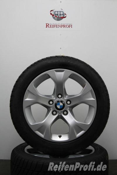 Original BMW X1 E84 Winterräder 6789140-13 Styling 317 17 Zoll 979-C