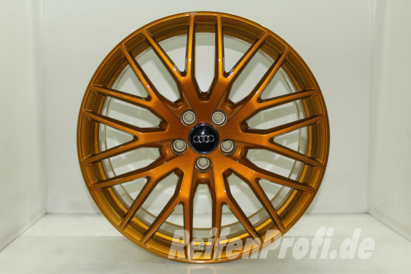 Original Audi TT TTS 8S S Line 8S0601025S Felgen Satz 20 Zoll 1153-A2
