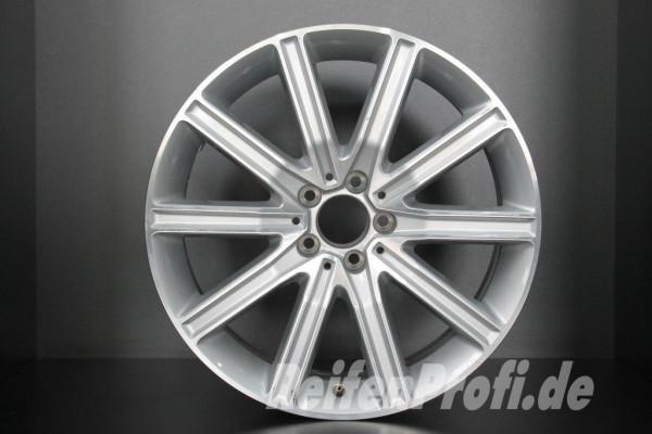 Original Mercedes CLS-Klasse W218 A2184010802 Einzelfelge 19 Zoll 1131-C