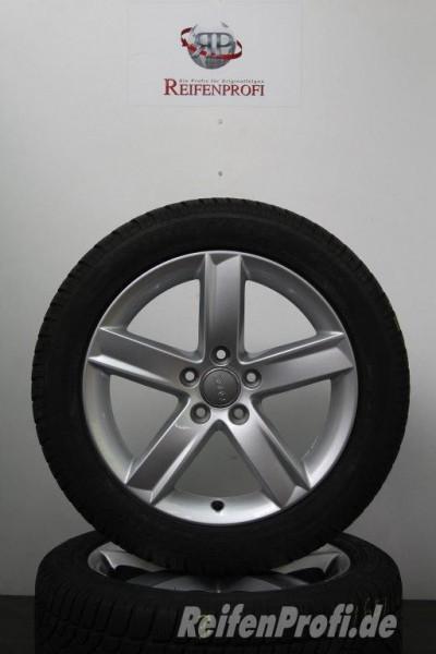 Original Audi A4 8K B8 Winterräder 8K0071497 17 Zoll 1286-B