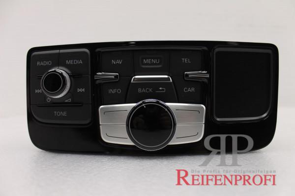 Multimediasystem MMI Touchpad 4H2919600K Original Audi A8 S8 4H D4 RECHTSLENKER NEU