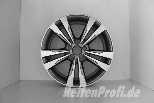 Original Mercedes W222 S-Klasse Einzelfelge A2224011302 19 Zoll PE396