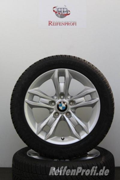 Original BMW X1 E84 Winterräder 6789142-13 Styling 319 17 Zoll 983-C