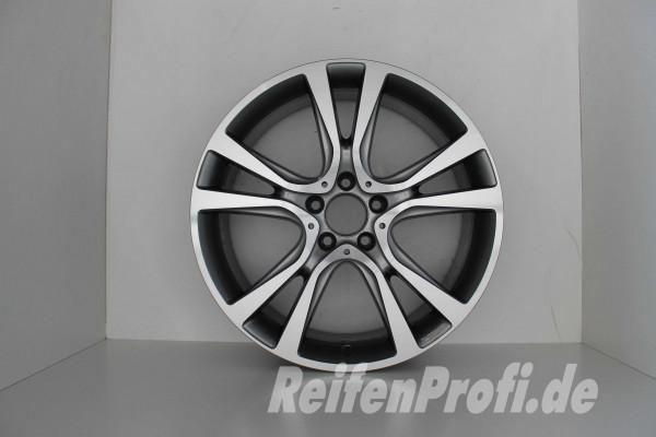 Original Mercedes W207 E-Klasse Einzelfelge A2074011902 19 Zoll 354-C72