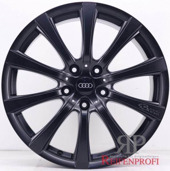 Audi Q5 8R A4 S4 B8 A5 S5 B8 A8 4H KBA B21-809 EINTRAGUNGSFREI BROCK 19 Zoll 873-C