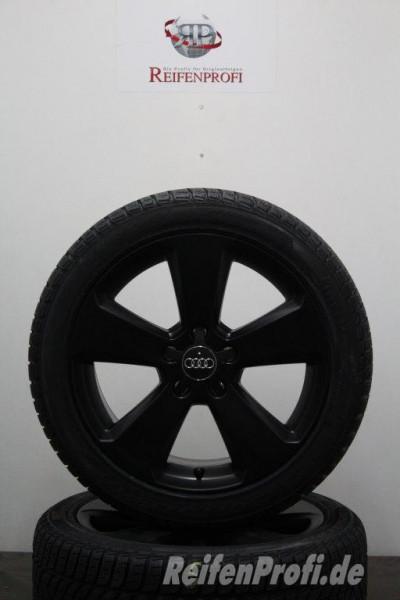 Original Audi A3 S3 8V Sportback 8V0601025BK Winterräder 17 Zoll 434-C