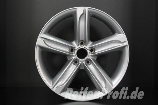 Original Audi TT 8J TTS Einzelfelge 8J0601025AT 18 Zoll 317-D75
