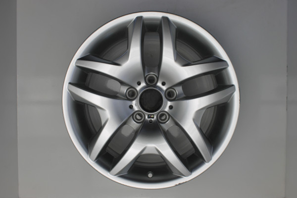 Original BMW X3 E83 Einzelfelge 3415615 Styling 192M 18 Zoll 1132-C