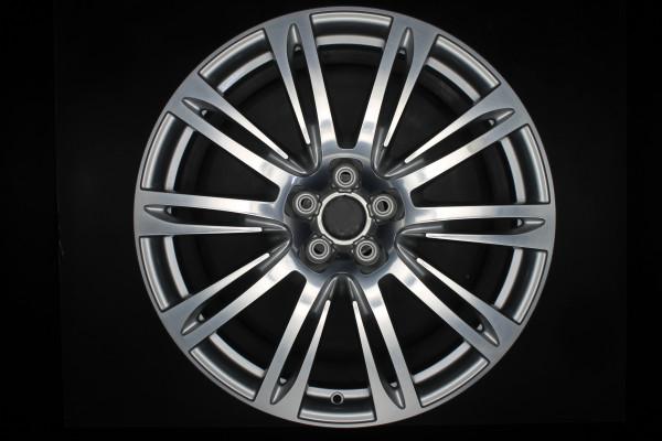 Original Audi A8 4H S8 4D 9x20 ET37 4H0601025BD Einzelfelge 20 Zoll E2 503-C