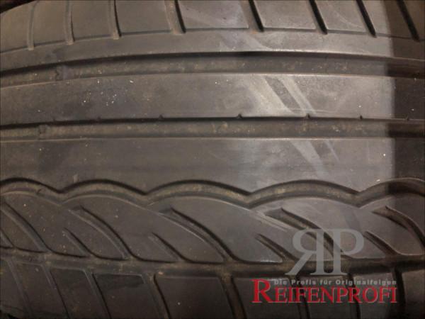 Dunlop Sp Sport 01 Sommerreifen 235/55 R17 103W DOT 11 4,5mm RR9