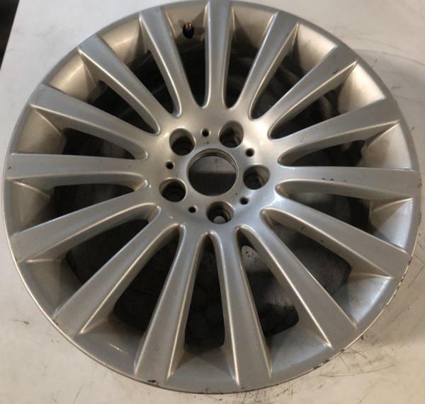 Original BMW 7er F01 F02 F04 5er F07 Einzelfelge 6775404 19 Zoll N66 377-A