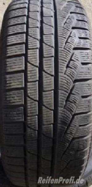 Michelin Alpin (MA2) Winterreifen 235/50 R17 100V DOT06 Demo R14-D