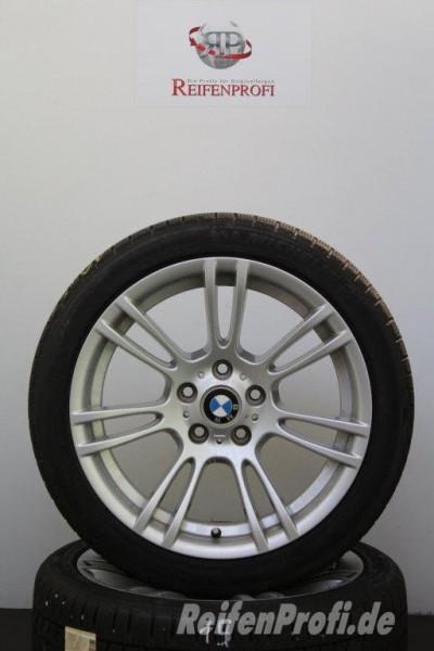 Original BMW 1er M Coupe M3 3er Winterräder 2283905 Styl. M270 18 Zoll 303-C