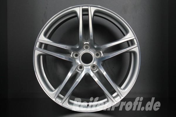 Original Audi R8 V8 V10 420 S line Einzelfelge 420601025 19 Zoll NEU 1583-C
