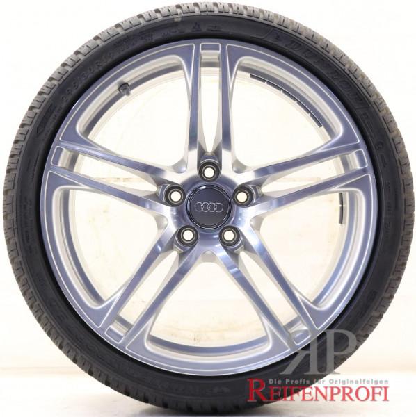 Original Audi R8 GT V8 V10 S line 420601025AC/AE-AJ Winterräder 19 Zoll 524-C