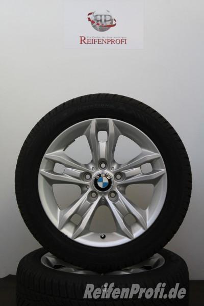 Original BMW X1 E84 Winterräder 6789142-13 Styling 319 17 Zoll 436-C