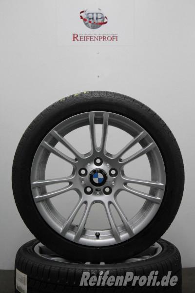 Original BMW 1er M Coupe M3 3er Winterräder 2283905 Styl. M270 18 Zoll 521-D2