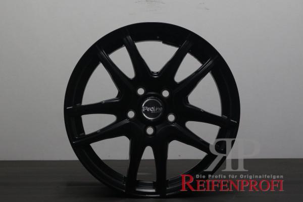 ProLine Wheels VX100 Mercedes Citan Renault 16 Zoll Felgen Satz 6,5x16 ET45 5x108 814-C