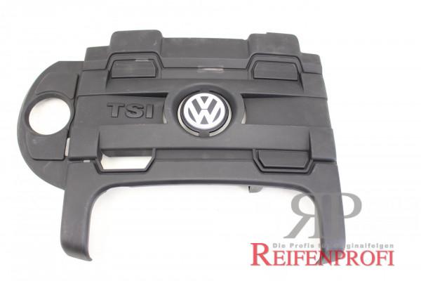 Abdeckung für Motor Saugrohr TSI 03C103925BR Original OEM VW wie NEU