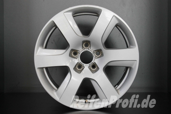 Original Audi A8 4H Einzelfelge 4H0601025 17 Zoll 636-E5