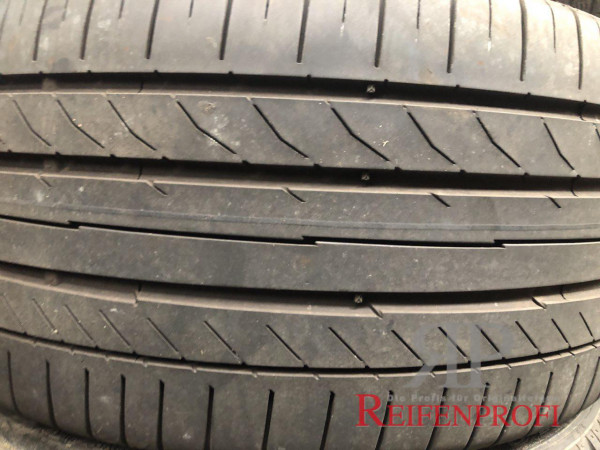 Conti Sport Contact 3 245/40 R17 91W MO Sommerreifen DOT 11 4,5mm RR2-A