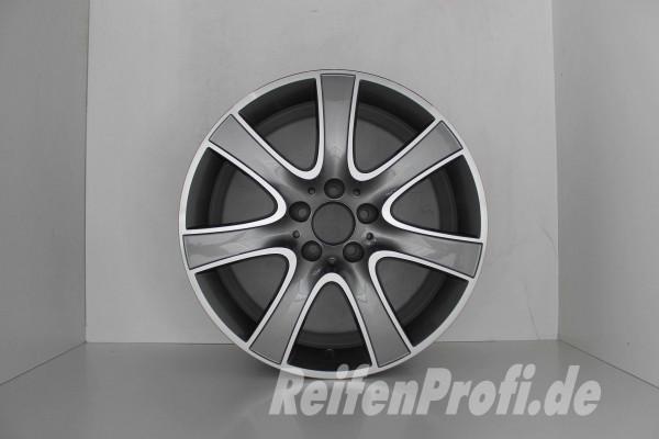 Original Mercedes W222 S-Klasse Einzelfelge A2224011102 18 Zoll 1352-B78