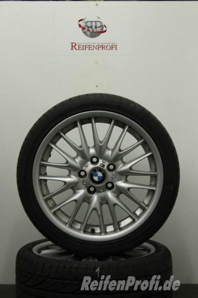 Ogriginal BMW 3er M3 E46 Styling M72 Sommerräder 2229155-45 18 Zoll 1187-C