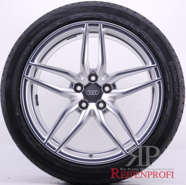Original Audi R8 GT V8 V10 S line 4S0601025 Winterräder Wintersatz 19 Zoll NEU