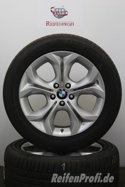 "Original BMW X5 E70 6788008-6788009 Styling 335 Sommerräder 19"" 515-D"