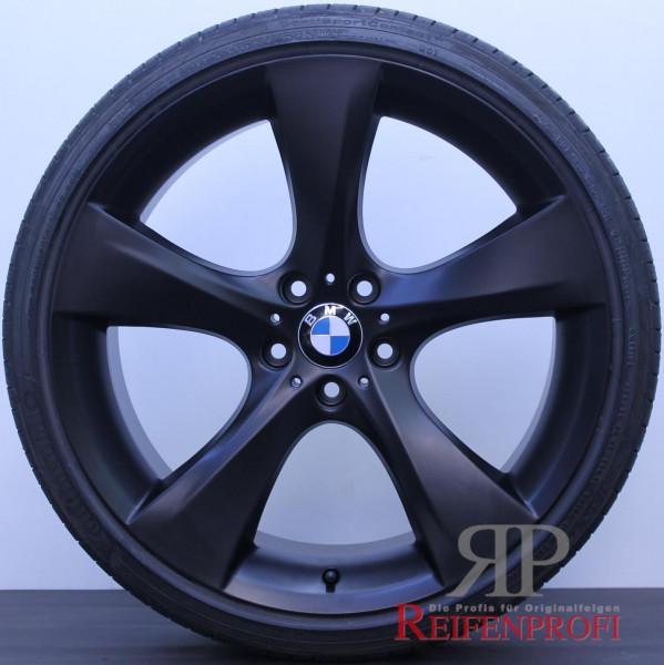 Original BMW 5er GT Serie F07 21 Zoll Styling 311 VA: 8,5Jx21 HA: 10Jx21 neu SM-P