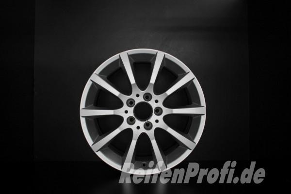 Original Mercedes SLK-Klasse W172 A1724010302 Einzelfelge 17 Zoll 314-D00