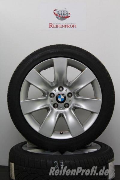 """Original BMW 7er F01 F02 F04 5er F07 6775390 Style 251 Winterräder 19"""" 750-C"""