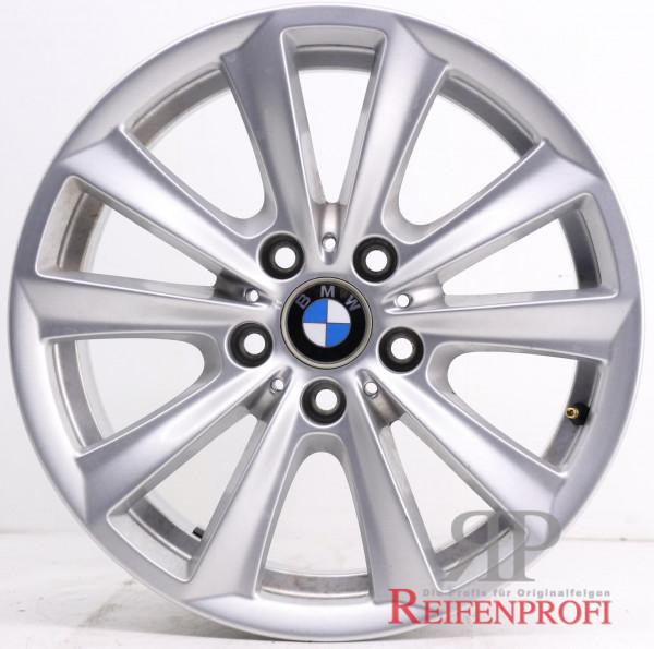 Original BMW 5er F 06 F10 F11 F12 6780720 Styl. 236 Felgen Satz 17 Zoll 1065-B4
