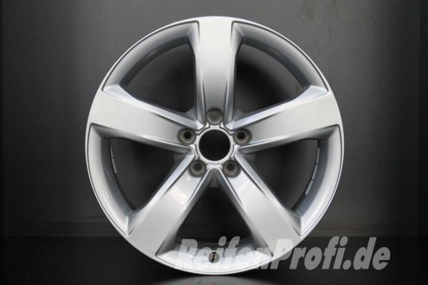 Original Audi A6 S6 4G S-Line Einzelfelge 4G0601025D 18 Zoll R1-E90