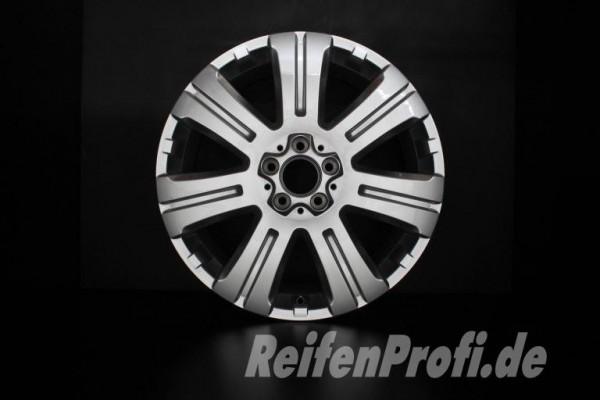 Original Mercedes GL-Klasse X164 Einzelfelge A1644012502 19 Zoll 348-B