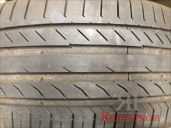 Continental Sport Contact (SC5) 255/55 R19 107Y AO Sommerreifen DOT 13 5mm RR15-A