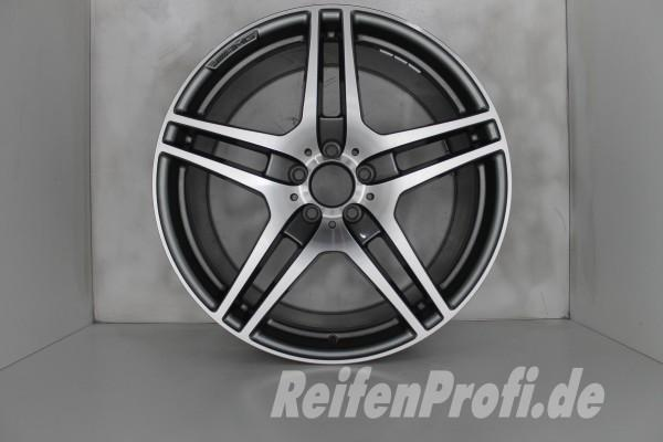 Original Mercedes SLS-Klasse AMG W197 A1974010302 Einzelfelge 20 Zoll 1230-E2