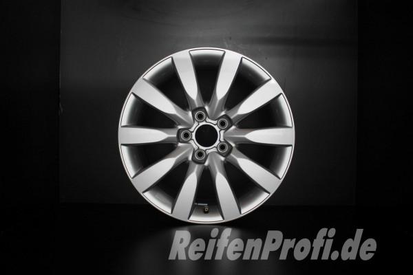 Original Audi A4 8K S4 B8 17 Zoll Einzelfelge 8K0601025BR 386-BE136