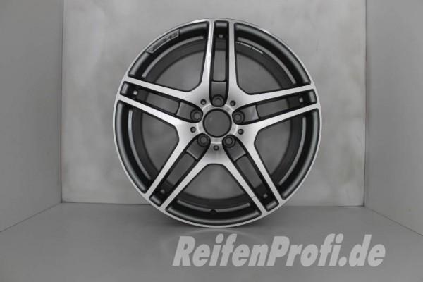 Original Mercedes SLS-Klasse AMG W197 A1974010202 Einzelfelge 19 Zoll 469-C2