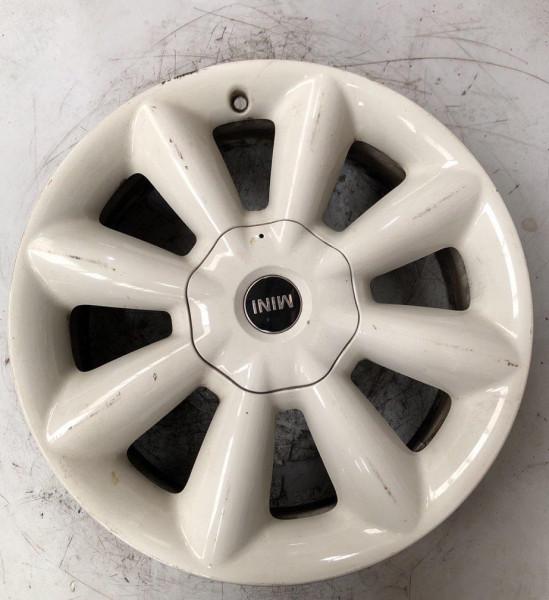 Original Mini Cooper F55 F56 F57 Einzelfelge 6859617 18 Zoll N271 390-A