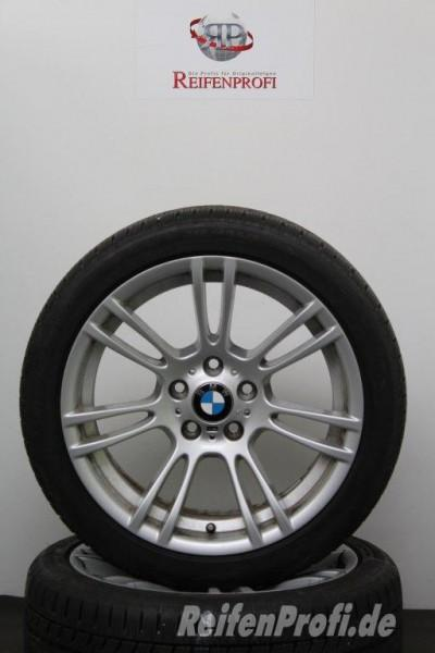 Original BMW 1er M Coupe M3 3er Winterräder 2283905 Styl. M270 18 Zoll 1277-B