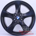 Original BMW 5er F10 F11 20 Zoll Felgen Satz Schwarz matt Styling 311 SM