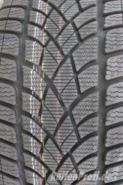Dunlop Winter Sport 3D (R01) Winterreifen 295/30 R19 100W DOT 12 Neu P-7