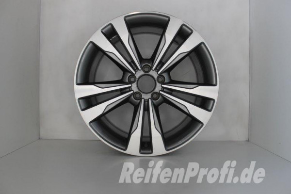 Original Mercedes W222 S-Klasse Einzelfelge A2224011402 19 Zoll 539-E1