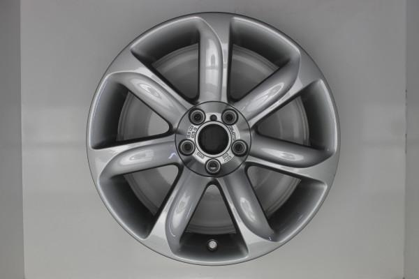 Original Audi TT TTS 8J Felgen Satz 8J0601025Q 18 Zoll