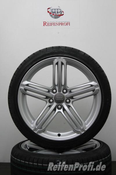Original Audi A5 S5 8T Sportback Cabrio 8T0601025DD/CB Sommerräder 19 Zoll 214-B