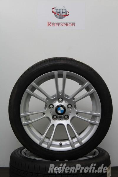 Original BMW 1er M Coupe M3 3er Winterräder 2283905 Styl. M270 18 Zoll 512-D