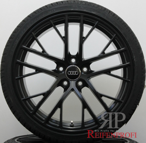 Original Audi R8 GT V8 V10 LMX 19 Zoll Sommerräder VA: 8,5x19 ET42 HA: 11x19 ET50 SM